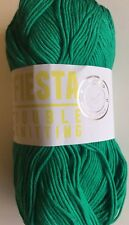 Hayfield Fiesta DK 100g Ball Shade 509 Rocking Shamrock