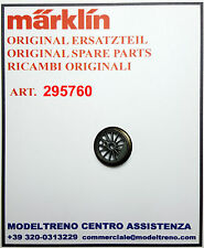 MARKLIN 29576- 295760  RUOTA + CERCHIATURA  TREIBRAD MIT HAFTREIFEN  3556 3656