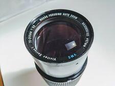 Vivitar 70-210mm f/4.5-5.6 AF Ai-S Lens For Nikon