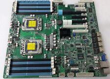ASUS Z9NR-D12/CHN Dual Motherboard LGA1356 Intel C602 DDR3 VGA With I/O