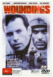 Woundings (DVD, 1998) Guy Pearce Movie Post Apocalyptic Ray Winstone
