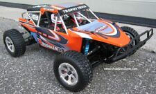 RC Trophy Truck Brushless Electric Baja Style 1/10 2.4G 4WD LIPO 1 YR Warr 20192