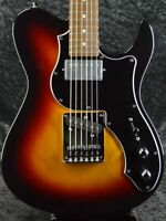FgN FUJIGEN BIL2-G-HS 3TS Electric Guitar with GOTOH Tuners Made in Japan New