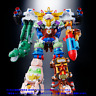 "Toy Story Chogattai Buzz the Space Ranger Robo ""Toy Story"", Bandai Chogokin"