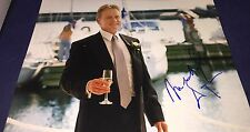 Michael Douglas The In Law Hand Signed 11x14 Autographed Photo w/COA Proof