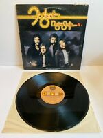 "Foghat ""Night Shift"" Vinyl LP 1976 Original US Album Bearsville BR 6962"