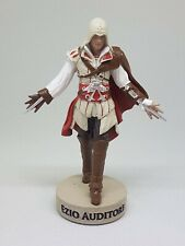 New Assassin's Creed Official Collection Ezio Auditore Figurine,Hachette,Ubisoft