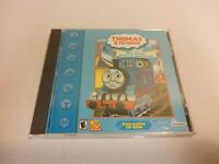 """Thomas the Tank Engine PC Computer Game  """"Friends The Great Festival Adventure"""""""