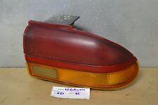 1991-1992 Saturn s series sedan Right Pass Oem tail light 85 6E1