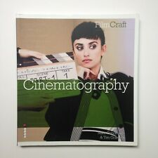 CINEMATOGRAPHY_FILMCRAFT PAPERBACK BY MIKE GOODRIDGE 2012
