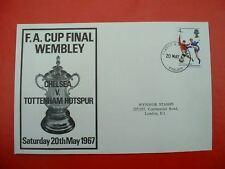 Tottenham Hotspur Football Postal Covers