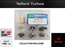 AUDI MELETT TURBOCHARGER REPAIR KIT FOR KKK K03/04 SINGLE FEED 1302-003-754