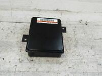 1993-1998 LINCOLN MARK VIII AIR SUSPENSION CONTROL MODULE OEM 88635