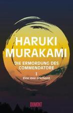 Die Ermordung des Commendatore Band 1 von Haruki Murakami (2018, Gebundene Ausg�€�