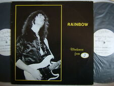 RAINBOW BLACKMORE FROM J / 2LP