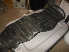 NOS Kawasaki KZ1000 CSR Seat Cover Unkown Brand Might Be OEM