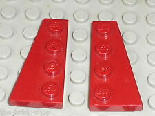 LEGO Star Wars ailes DkRed wings 41769 & 41770 / set 6205 7259 7143 10019 7679