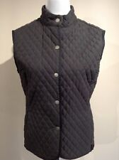 BARBOUR FULBOURN LIGHTWEIGHT women's gilet UK 14 US 10 EUR 40 FR 42 (pv:125€)