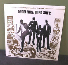 """Henry Fiat's Open Sore """"The Parallel Universe Of"""" LP OOP /700 Sealed The Hives"""