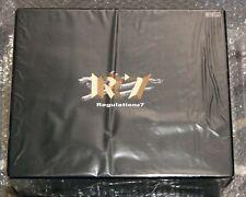 Console SEGA Dreamcast « Regulation #7 » R7 complete en boite  Mint