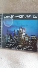 CD - COSMOPOLITAN - I´ll be there for you