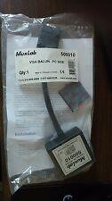MuxLab VGA Balun 500010