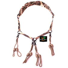 NEW AVERY GHG POWER LANYARD DUCK GOOSE GAME CALL SHADOW GRASS BLADES CAMO
