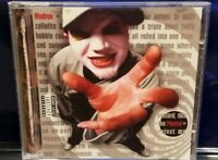 Jamie Madrox of Twiztid - Phatso CD insane clown posse house of krazees hok icp