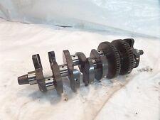 Kawasaki ZX14 & ZX-14 & ZG1400 Concours 1400 Crankshaft Crank Shaft Flywheel