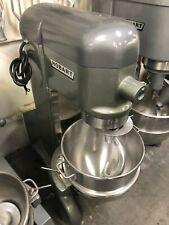 Hobart L800 80Qt. Planetary Dough Mixer, w/ Bowl & Hook, 220v/60Hz/3-Ph, 1.5Hp