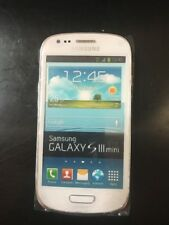 Lot of 32 Samsung Galaxy S III S3 Mini White Non Working Display Dummy Phone