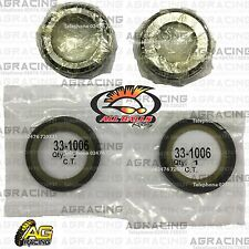 All Balls Steering Headstock Stem Bearing Kit For Suzuki RM 100 1979-1981 79-81
