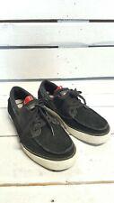 Para hombres zapatos de edición limitada Element negro UK Size 9.5 Usado Sin Caja