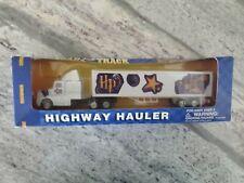 Road & Track Highway Hauler Semi Truck Trailer Harry Potter o