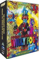 Around The World With Willy Fog DVD Neuf DVD (REV060.UK.DR)