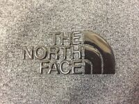 The North Face Womens Large Carbon Fiber Gray Tank Top EUC