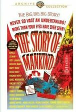 Story of Mankind 0883316175569 With Vincent DVD Region 1