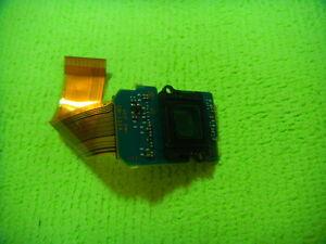 GENUINE SONY HDR-PJ350 CCD SENSOR PARTS FOR REPAIR