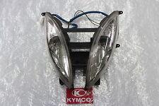 KYMCO DINK 125 S3 Lámpara De Los Faros luz frontal Head LUZ #r7040