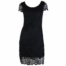 Stretch, Bodycon Lace Unbranded Regular Dresses for Women