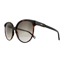 f4f658b7432 Chloe Sunglasses CE733S 004 Black Havana Brown Gradient