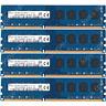 Hynix 32GB KIT 4X8GB PC3-12800U For Dell OptiPlex 9020 MT/SFF/USFF Memory Ram