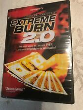 Extreme Burn 2.0 by Richard Sandes