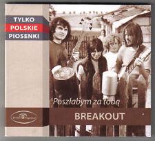 BREAKOUT (Mira Kubasińska) - POSZLABYM ZA TOBA / MUZA (POLEN) 2011, EAN: 5907783