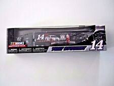 Tony Stewart #14 Hauler Last Ride NASCAR AUTHENTICS Transporter NEW IN PACKAGE