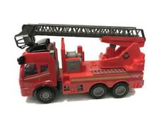 Playtek 1:15 4 CH R/C Fire Truck Remote Control
