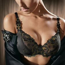 32G Prima Donna Symphony Full Cup Wire Bra 70G 85G New (like Deauville) BNWT