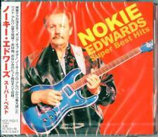 NOKIE EDWARDS-SUPER BEST HITS-JAPAN 2 CD F56