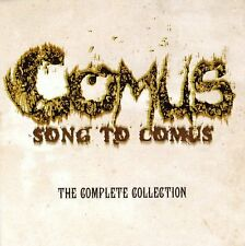 Comus - Comus : Song to Comus [New CD] UK - Import