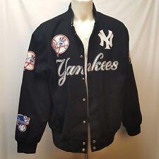 New York Yankees Genuine Merchandise Mens Jacket SIZE: XL